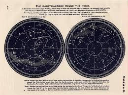 printable star constellation map southern constellations this nasa graphic offers an introduction to
