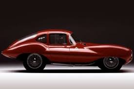 1952 alfa romeo disco volante walldevil