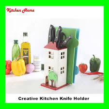 creative kitchen knives 2018 creative house design kitchen knife stand plastic abs knife