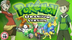pokemon fan games online top 10 pokémon fan games youtube