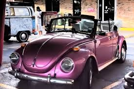 pink convertible cars photo collection classic pink vw beetle