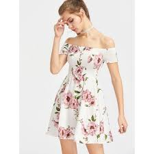 the 25 best floral skater dress ideas on pinterest cute skater