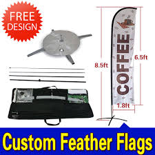 Custom Feather Flags Pin By Vancke Banner On Custom Feather Beach Flags Pinterest