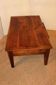 trendy inspiration ideas cherry wood coffee table 3 piece set