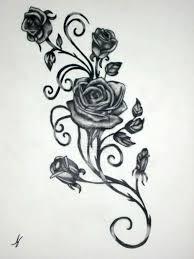 designs ink rose vine tattoo design flower tattoos google image designs ink rose vine tattoo design flower tattoos google image result for httpwwwtattoostimecomimages google gothic rose