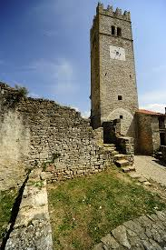 the house of the peasant country captain istria culture