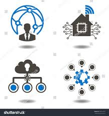 Home Design Social Network by Social Media Network Icons Set People Stock Vector 502572793