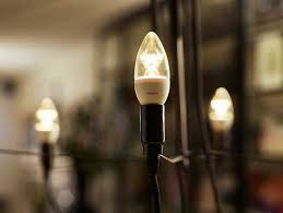 philips led candle light bulbs philips led candles dim tone downlights direct