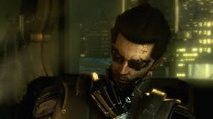 still image from video game u0027deus ex human revolution u0027 dioscg