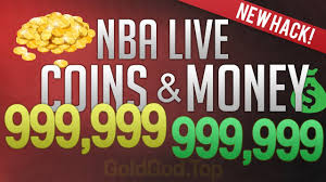 nba live mobile hack 2017 how to get coins youtube
