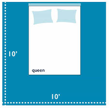 bed size dimensions sleepopolis
