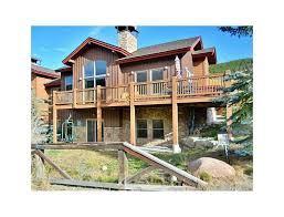 campfire mountain homes for sale keystone co real estate