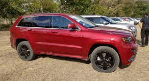 badass jeep grand cherokee jeep rustles up a herd of awards at the tawa u0027s 2015 truck rodeo