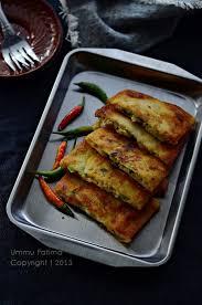 membuat martabak di rice cooker simply cooking and baking martabak kulit pangsit isi tahu