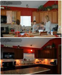 the art jackie kitchen cabinet update