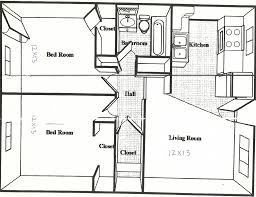500 sf apartment floor plan 500 square foot house floor plans