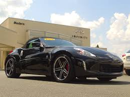 nissan 370z for sale dallas tx nissan 370z convertibles for sale