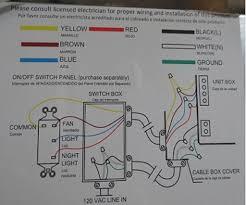 wiring diagram for a hampton bay ceiling fan u2013 readingrat net