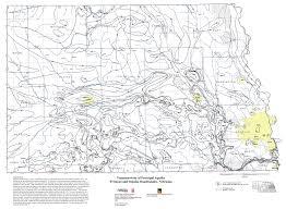 Omaha Nebraska Map Aquifer Properties Groundwater Water Data Snr Unl