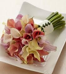 calla lilies bouquet calla promise bouquet arizona flower company