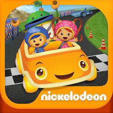 team umizoomi maths racer app store