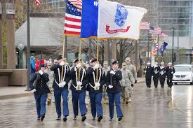 Who Made The Flag Online Patriots Too Lazy To Honor Troops By Actually Attending