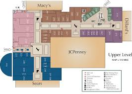 Clothing Boutique Floor Plans by Mall Directory St Clair Square