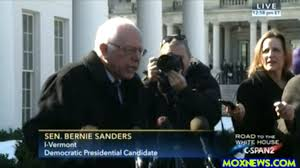 Bernie Sanders New House Pictures Bernie Sanders Holds White House Press Conference After Meeting