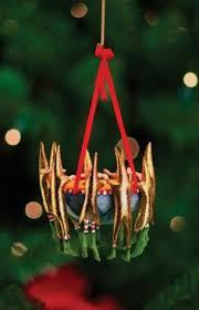 dept 56 patience brewster miniature krinkles ornaments lot of 20