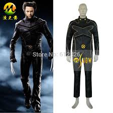 Wolverine Halloween Costume Costume Picture Detailed Picture Wholesale Anime