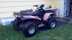 just bought a 1987 trailboss 4x4 a few questions polaris atv forum