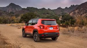 suv jeep 2016 2016 jeep renegade 4x4 trailhawk suv review with price photo