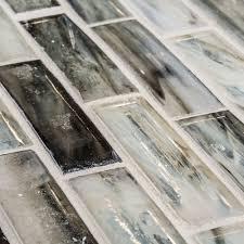 crushed glass tile backsplash u2013 jeffrey court tile color of floor tiles it jeffrey court