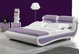 chambre à coucher violet stunning chambre a coucher mauve et noir photos ridgewayng com