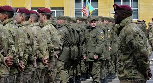 foreign troops in ukraine risk expanding its conflict into large