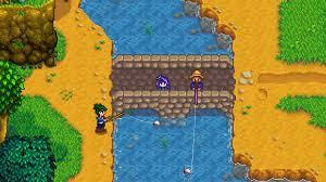 Biggest Video Game Maps Stardew Valley Stardew Valley Multiplayer News