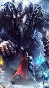 wizards warriors thief trine 2 wallpaper 29989
