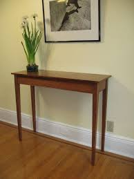 shaker sofa table 17 best sofa tables images on pinterest sofa tables wood and