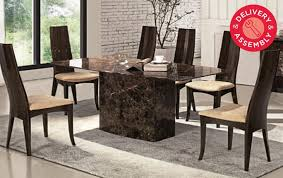 Costco Furniture Dining Room Marble Dining Collection Costco Uk Solid Marble Dining Room