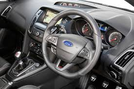 ford focus interior 2016 2015 ford focus st review caradvice