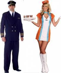 Flight Attendant Halloween Costumes 16 Coordinating Halloween Costumes Couples Babble
