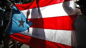 Cuba And Puerto Rico Flag Voices While History Is Made In Cuba What About Puerto Rico