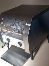 Rotary Toaster Cafe Resturant Conveyor Rotary Toaster In Spalding Lincolnshire