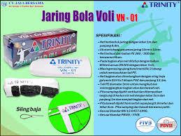 Keranjang Bola Volly jaring voli vn 01 net agen alat olahraga