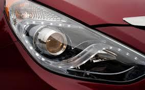 2011 hyundai sonata headlight bulb 2012 hyundai sonata hybrid drive motor trend
