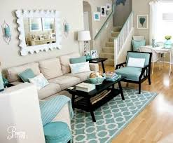 Cottage Living Room Designs by 25 Best Beach Themed Living Room Ideas On Pinterest Nautical