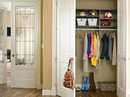 Clothes Storage Solutions by Men U0027s Closet Ideas And Options Hgtv