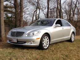 service d mercedes s550 buy used 2007 mercedes s550 silver just serviced gorgeous