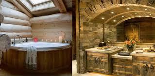 Rustic Bathroom Designs Rustic Home Decor Archives House Interior