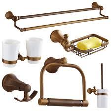 Bathroom Bronze Accessories by Online Get Cheap Bronze Bathroom Accessories Aliexpress Com